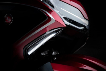 20115-1 Goldwing,Goldwing/DCT,GoldwingTour,GoldwingTour/DCTパーツ LEDベントライトセット